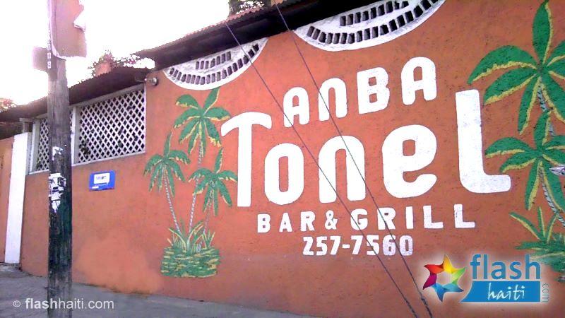 Anba Tonel Bar & Grill