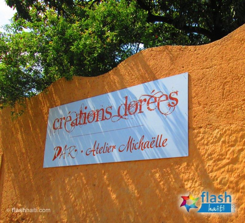 Creations Dorees