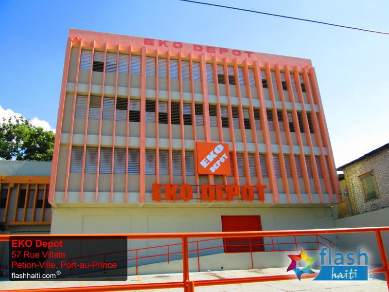 EKO Depot