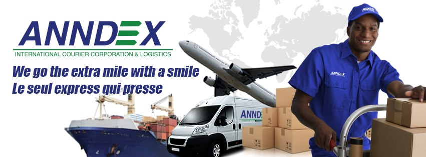 FedEx / Anndex Corporation