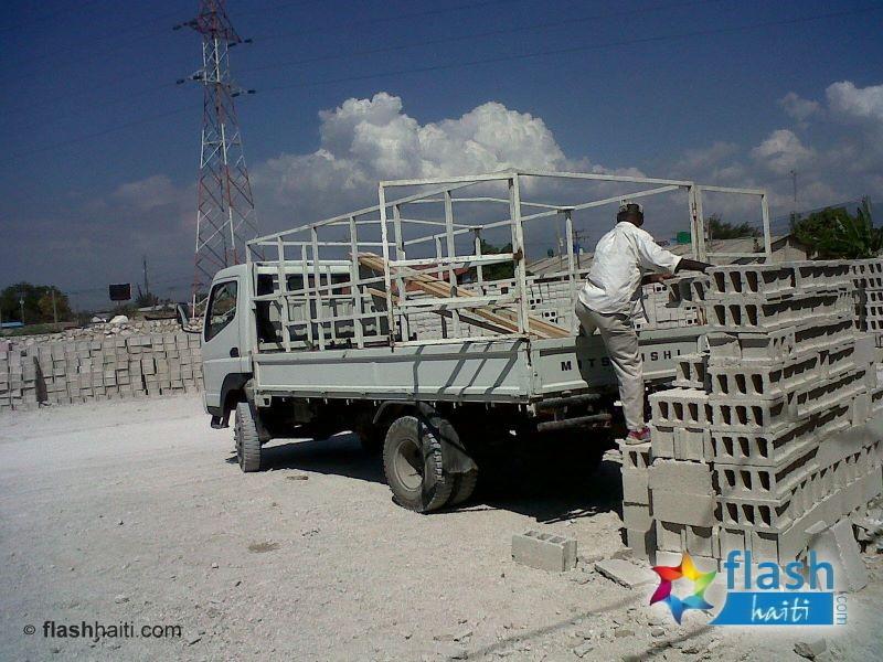 Haiti Bloc