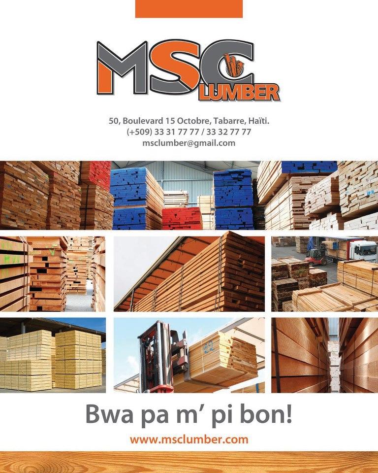 MSC Lumber