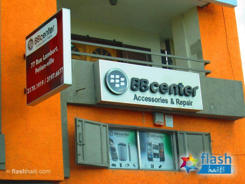 BB Center Accessories & Repair