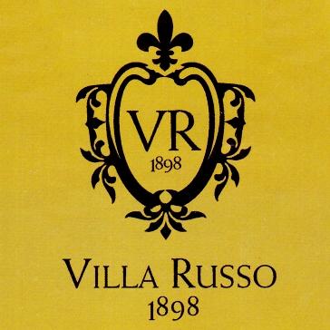 Le Christo Villa Russo