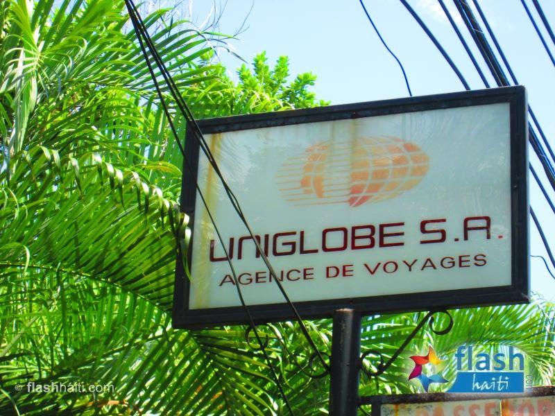 Uniglobe Agence de Voyages