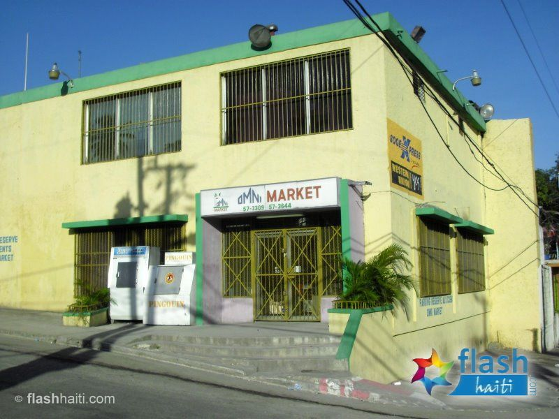 Omni Market / Quality Foods