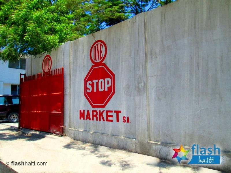 One Stop Market