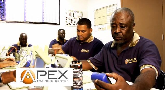 Apex Centre de Formation Professionnelle