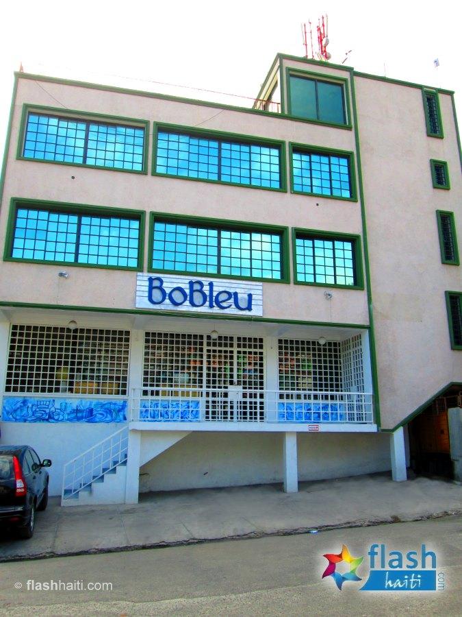 Bobleu Location