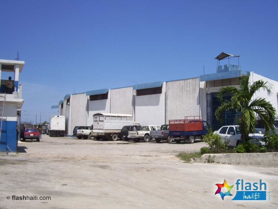 d Adesky Import & Export (DACO), Food Products, Household Supplies