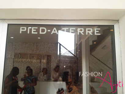 Pied-a-Terre