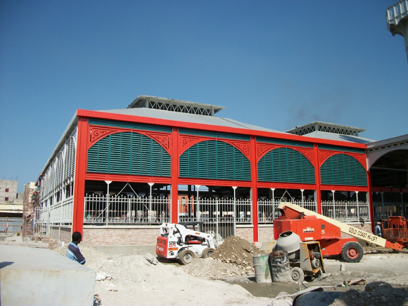 GDG Beton et Construction