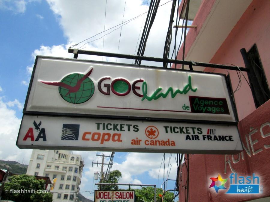 Goeland Voyages