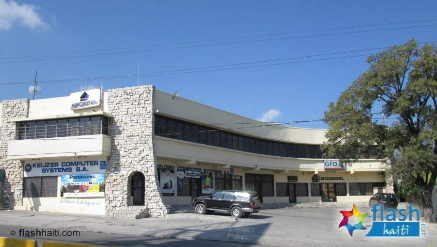 GFA - Groupement Francais d Assurances Haiti