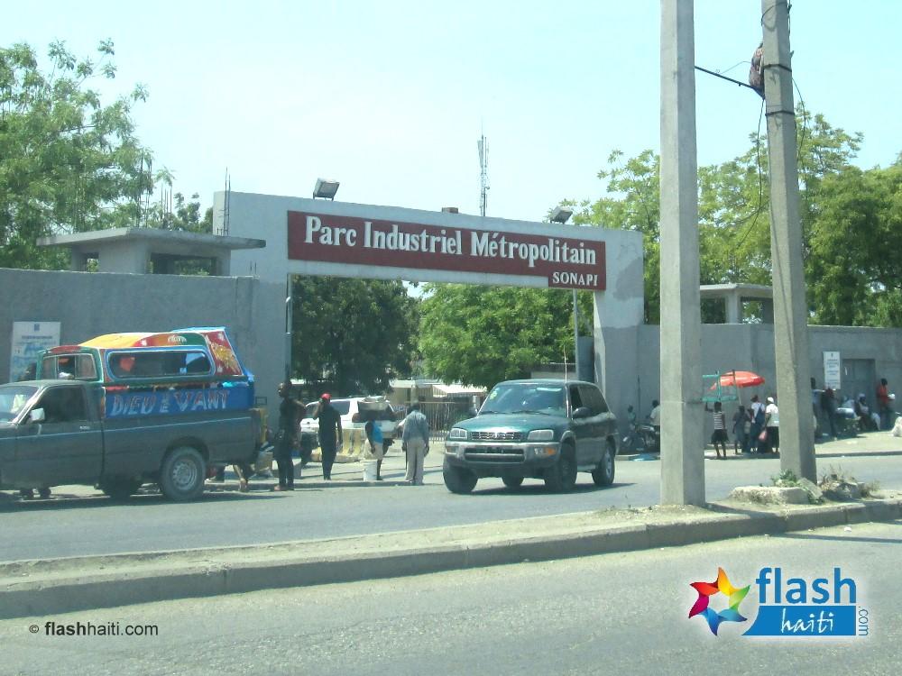 Haiti Broilers (Hi-Pro)