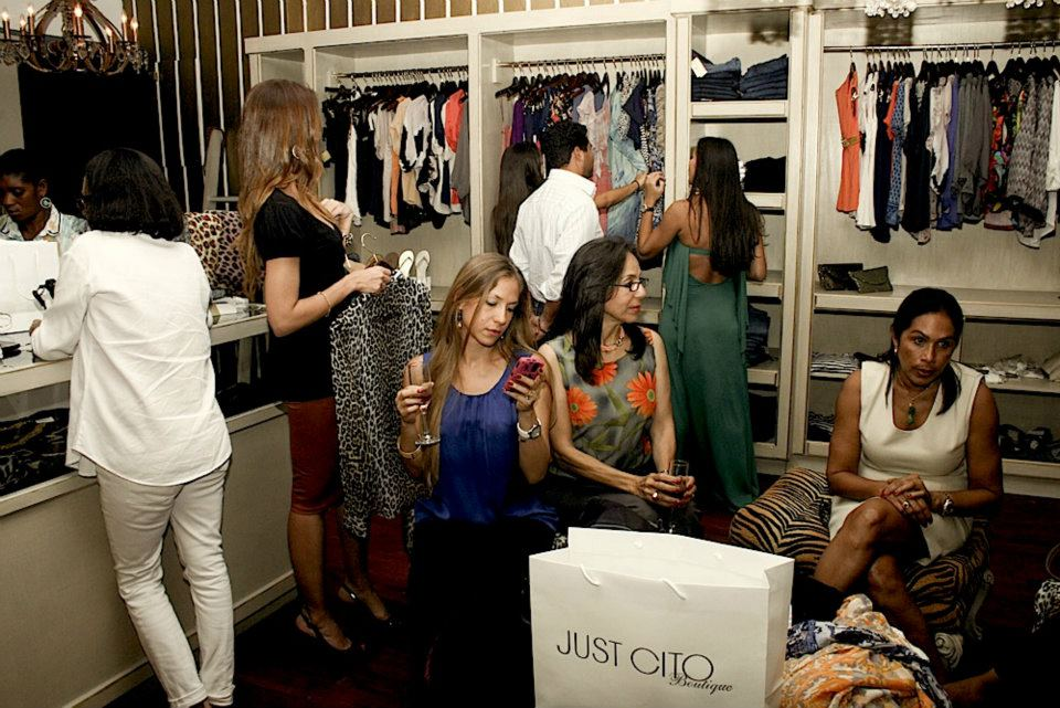 Just Cito Boutique