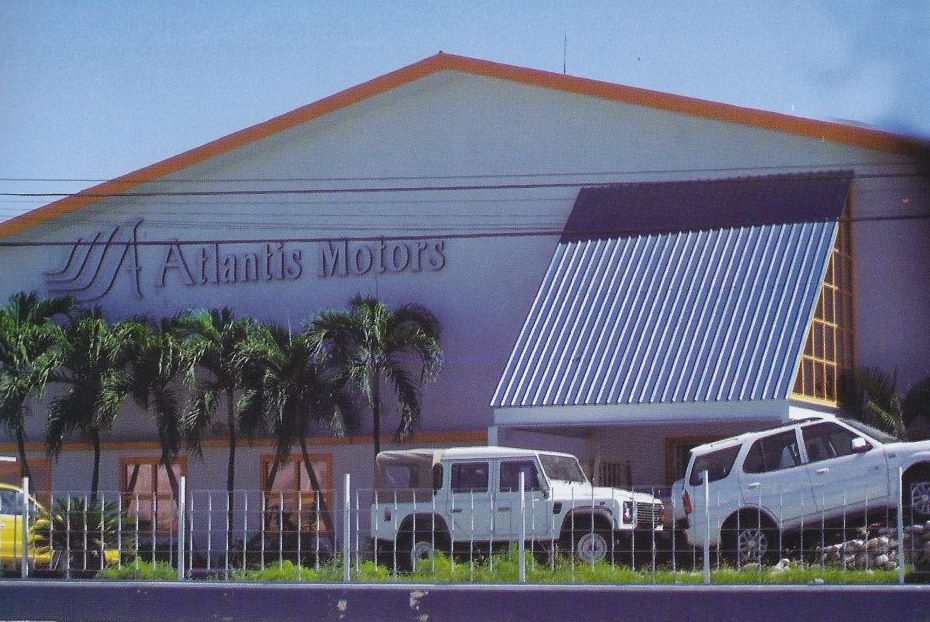Atlantis Motors