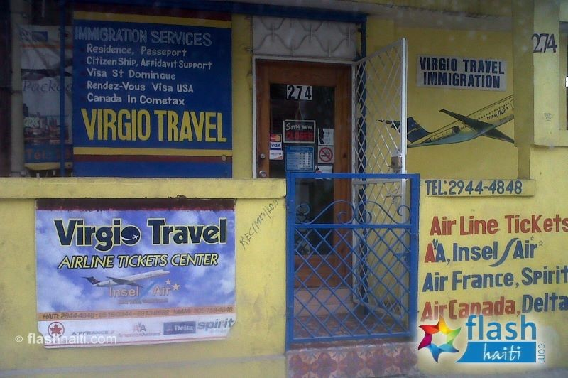 Virgio Travel