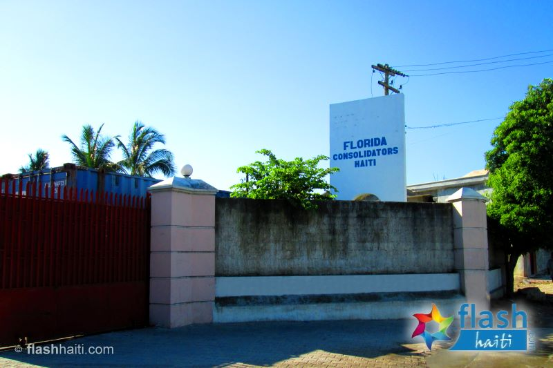 Tarimex / FLOCOHSA - Florida Consolidators Haiti