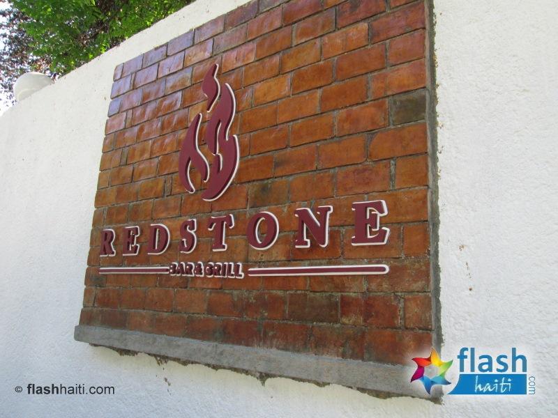 Redstone Bar & Grill