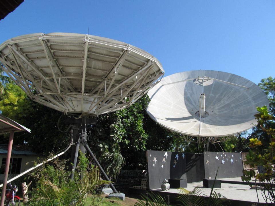 RTNH - Radio Télévision Nationale d'Haiti (RTNH Channel 8)
