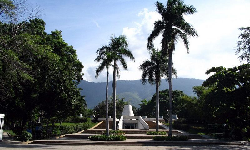 MUPANAH (Musee du Pantheon National Haitien)