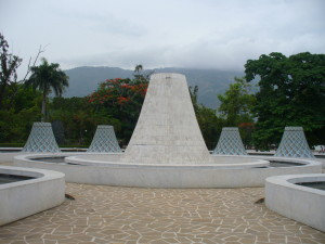 MUPANAH (Musee du Pantheon National Haitien)