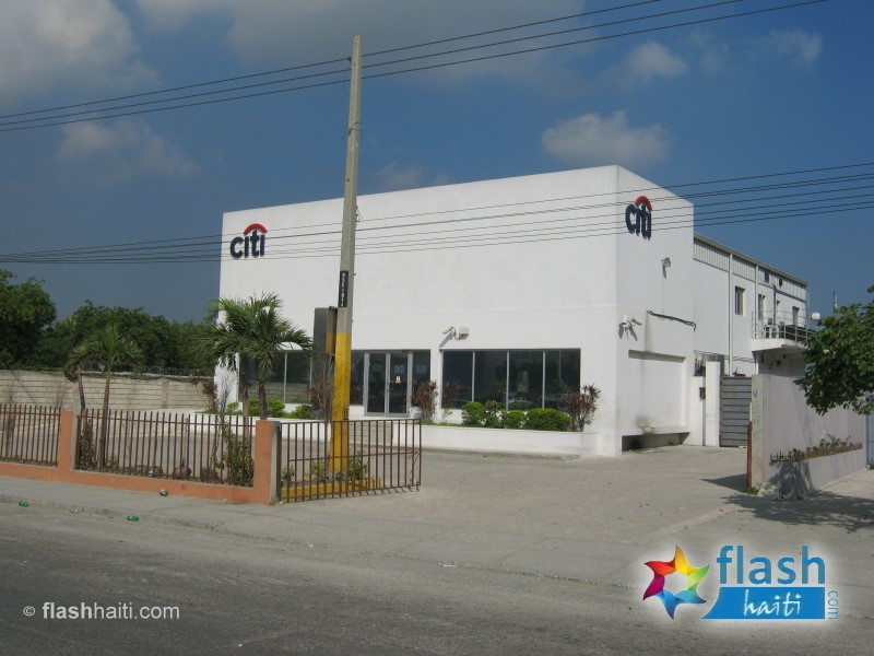 Image result for citigroup haiti