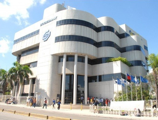 Sogebank (Groupe Sogebank), Banking & Financial Services, Haiti