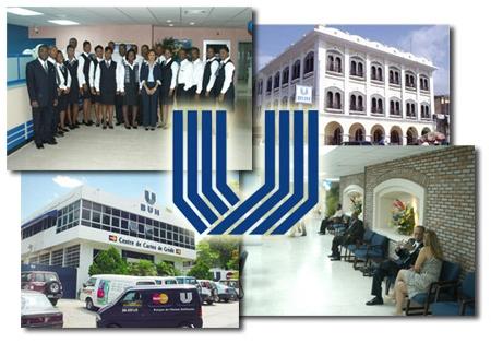 BUH - Banque de l Union Haitienne
