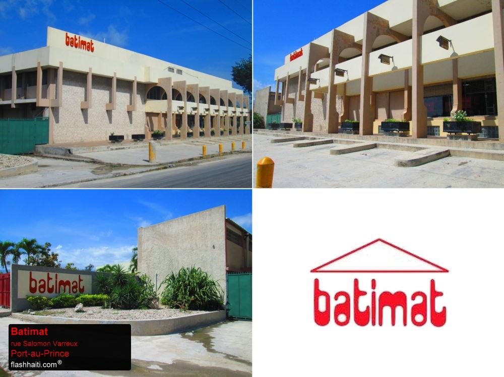 Batimat (Chabuma S.A.)