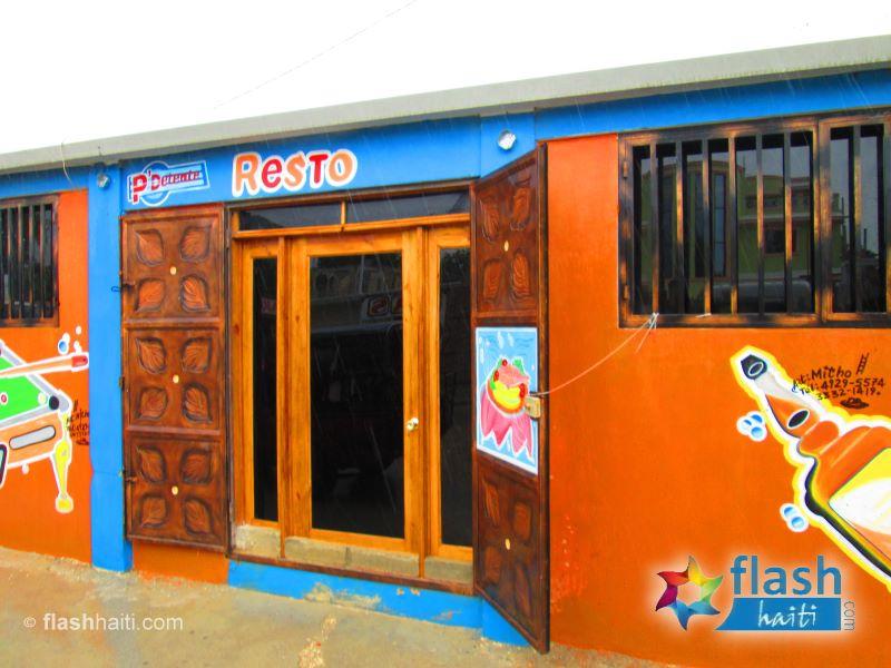 P Detente Resto, Sports Bar & Grill
