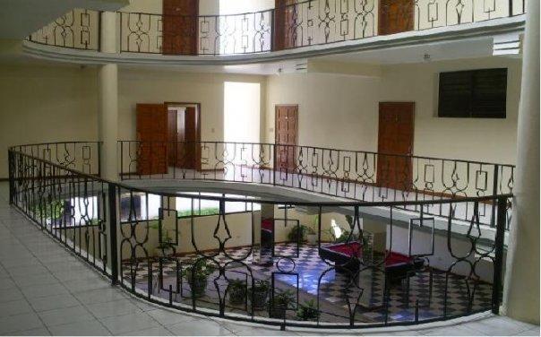Stephia Hotel