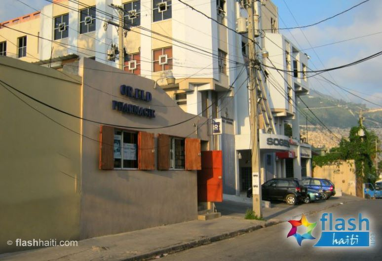 Orkid Pharmacie