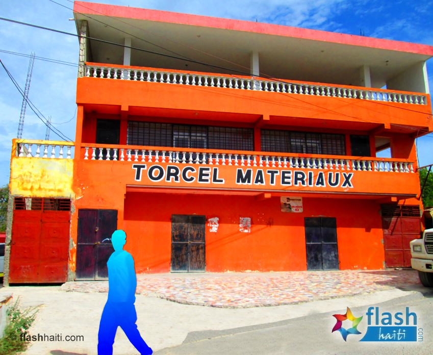Torcel Materiaux Construction