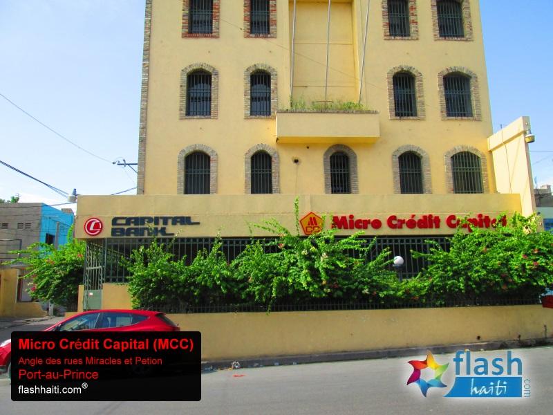 Micro Credit Capital (MCC)
