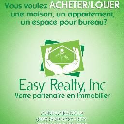 Easy Realty, Inc