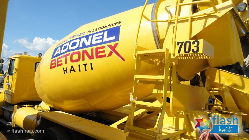 Adonel-Betonex