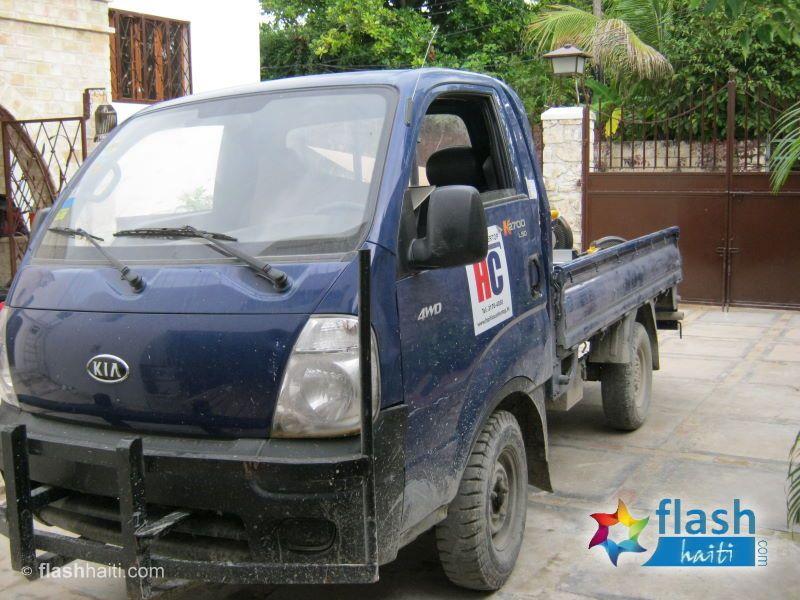 Haiti Countertop