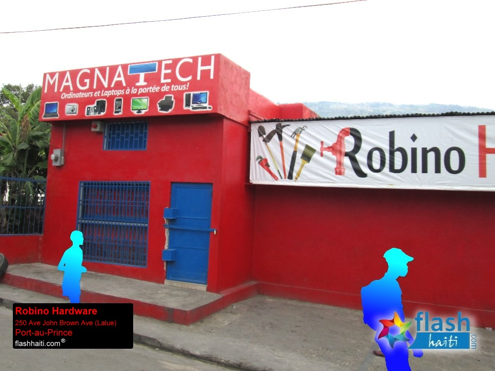Robino Hardware