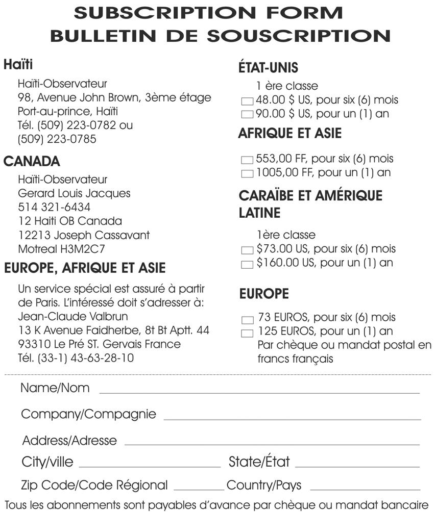 essays on haitian culture