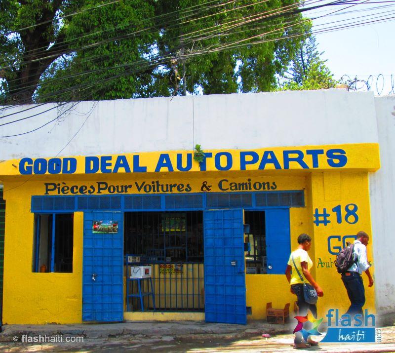 Good deal Auto Parts