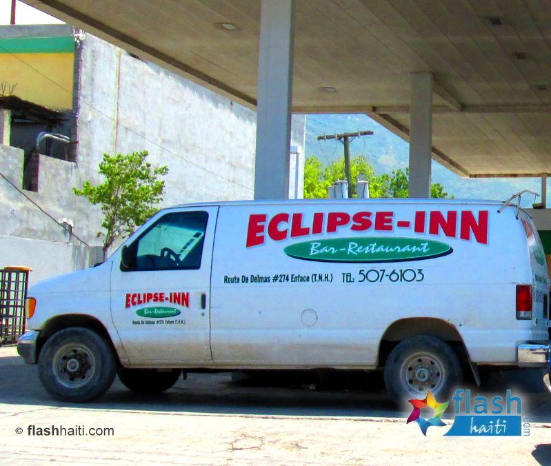 Eclipse Inn Bar Restaurant