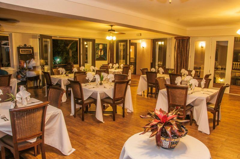 Hotel Villa Therese