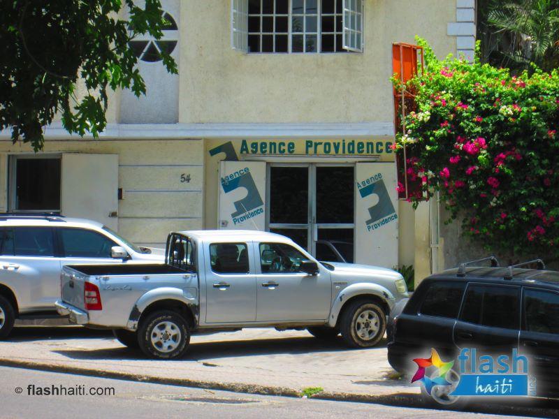 Agence Providence