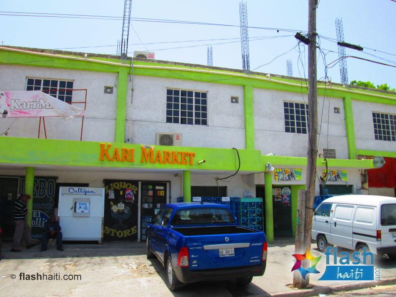 Kari Market