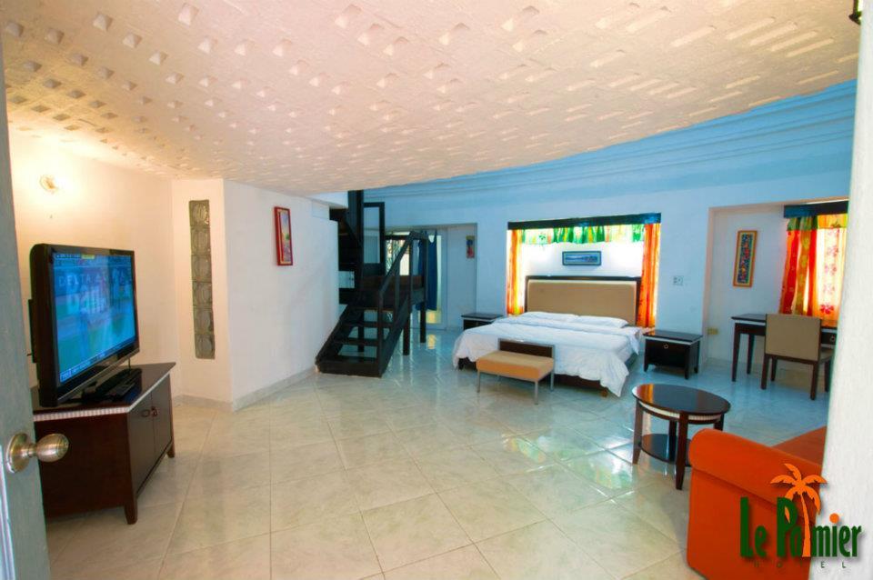Le Palmier Guest Hotel