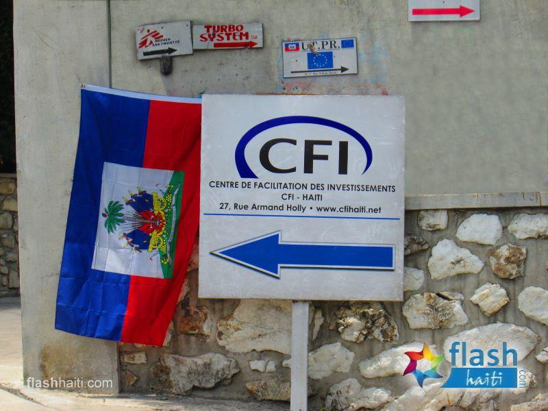 CFI (Centre de Facilitation des Investissements)