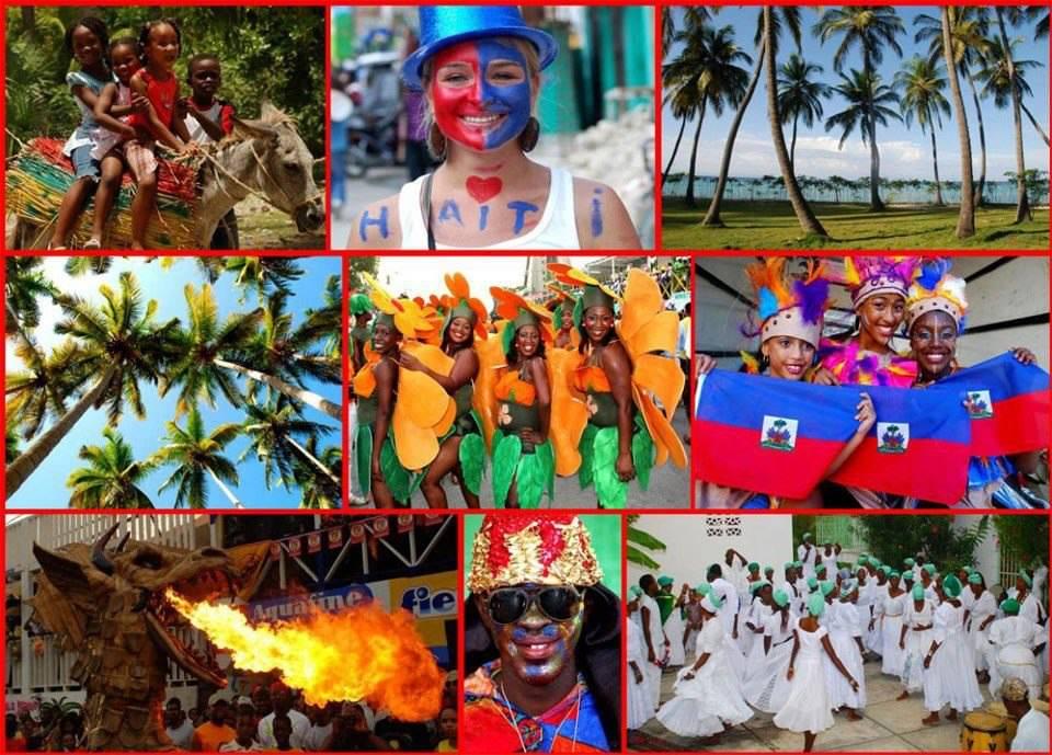 Les Tours Haiti Go