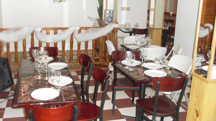 C. Jean Hotel Bar Restaurant